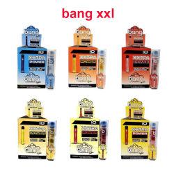 2000baforadas Bang XXL Xtra Dispositivo Vape descartáveis Vs Puff XXL