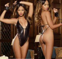 A lingerie sexy Casquilhos inteiriços, roupas íntimas espartilho Sexy