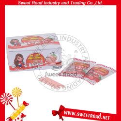 Сладкий и смешивайте фруктовый аромат земляники ароматизированный Cc Memory Stick™ порошок Конфеты