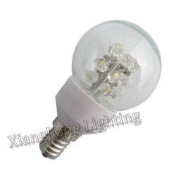 Gepatenteerde LEIDENE G40 E14 Lamp