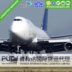 ヨーロッパへの信頼できる航空輸送 / 航空輸送