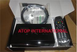 جهاز استقبال الأقمار الصناعية عالي الدقة Dreambox DM800SE