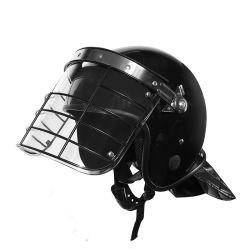 Visor ABS Riot Helmet Control Helmet를 포함한 안티 Riot Helmet
