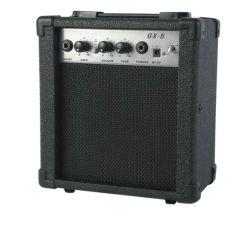 Amplificateur de guitare portable 5 W (GX-5)