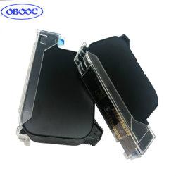 Volle Tinten-Kassette der Abwechslungs-51645A mit Nachfüllungs-wasserbasierter Tinte