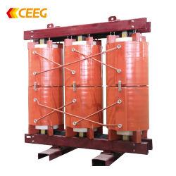 Trasformatore a secco in resina colata fino a 38,5 kv
