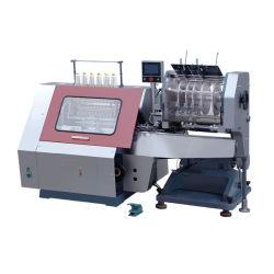 Livro automática do melhor preço para atadeiras emperramento de papel da rosca da máquina de costura