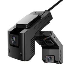 カムDMS機能Adasサポート最大128gカードSosボタンの中の艦隊管理のための4Gアンドロイド5.1のダッシュのカメラ