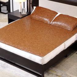공장도 가격 홈 가구 여름 침실을%s 대나무 자기 매트