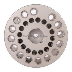 Custom Precision аксессуары цинк/алюминиевых сплавов металлических деталей литье под давлением с полировальной пастой с