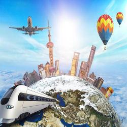 중국에서 독일까지 저렴한 FedEx/DHL/UPS Express 서비스