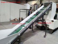 خط الإنتاج المحرض إعادة تدوير الماكينات الزراعية