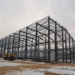 Строительство стальной материала для строительства легких стальных структура практикума/Warehoue/металла дом/Ангара/Car гараж