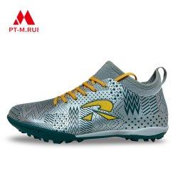 Zapatos de fútbol, Futsal de la fábrica de zapatos, Personalizar Zapatillas de fútbol sala