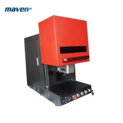 La Chine Maven Bijoux en acier inoxydable Pièces de matériel de marquage d'outils de gravure au laser