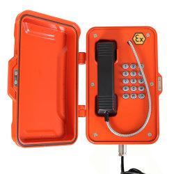 Фиксированные Взрывозащищенный телефон в зоне 1