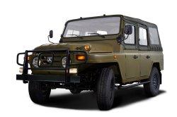 BAW Bj 212 série Vtt Jeep Bj2023chb3