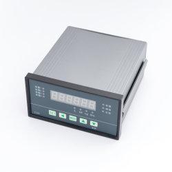 Tl6d'échelle de plancher de la cellule de charge Instrument de pesage indicateur numérique du contrôleur