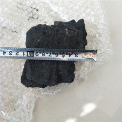 Le coke de fonderie, Disque de Coke de charbon à coke 120-150mm