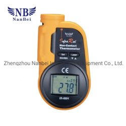 Portable Type Food Safety Infrared Thermometer