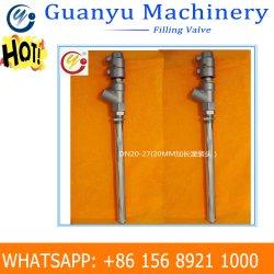 La Chine La fabrication de la vanne de remplissage de liquide pour machine de remplissage