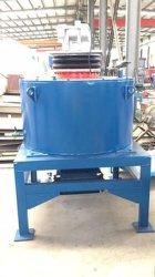 Separador electromagnético de pó de minério não metálicos removendo os fracos Oxied Magnético