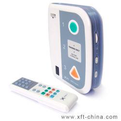 Xft 120c+ défibrillateur externe automatique formateur DSA