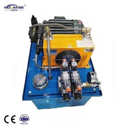 Professional предоставляют различные технические характеристики гидравлической мощности переменного тока электрического блока силового блока гидравлической системы и мощность станции или гидравлического двигателя
