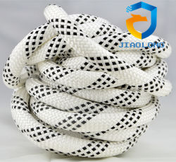 11mm statisches Seil für Höhen-Arbeits-Sicherheits-Schutz