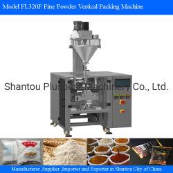 Machine van het Poeder van de suiker de Automatische Verpakkende