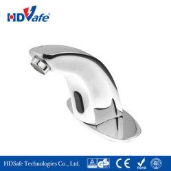 Disipador automático Sensor de infrarrojos grifo Smart Grifo de agua baño cocina Touchless
