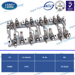 Fábrica OEM Autopeças Moto Peças do Motor do Conjunto do Braço Oscilante da válvula para a Ford V348