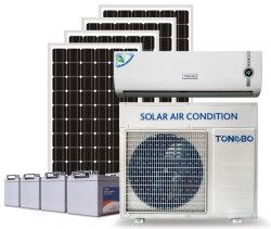 [دك48ف] ينقسم نوع 100% شمسيّ هواء مكثف [12000بتث]