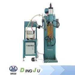 Dingju сварочного оборудования гайку транспортер с точечной сварки