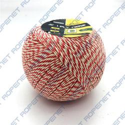 Buntes Twisted Cotton Seil DIY Cotton Twine In Unterschiedlicher Größe