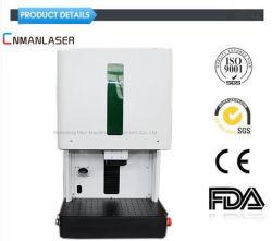 De Machine van het Teken van de Laser van de vezel/het Merken van Apparatuur/Gravure voor Metaal/Plastiek/Markering/Zeer belangrijke Kettingen/Pen/Allerlei Mechanische en AutoDelen