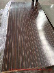 18mm de contreplaqué de bois de feuillus Core mélamine/MDF pour meubles avec la CE