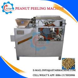Mandel-Soyabohne-Haut-Schalen-Maschine
