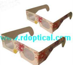 3D фейерверк/Rainbow очки