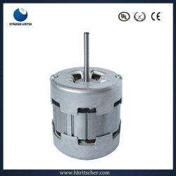 Motore elettrico/elettrico di CA di induzione del condensatore per il ventilatore del frigorifero/cappuccio dell'intervallo/ventilatore di scarico