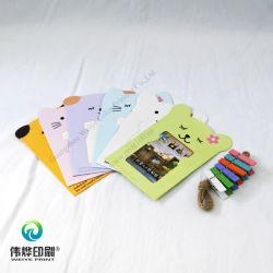 Papel para impressão ornamentos de arte de álbum de fotos / Recreio