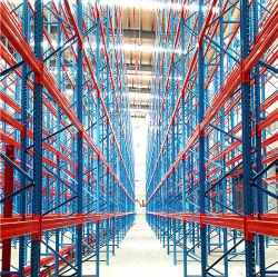 Heavy Duty Warehouse VNA-palletrekken voor opslag in de industrie