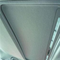 Dach-Material-Auto-Dach-Gewebe-Selbstdeckenverkleidung-nicht gesponnenes Gewebe-Automobil-Innenraum-Gewebe