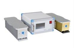 実行中の振動隔離システム実行中の振動制御プラットホームVCM200シリーズ