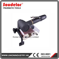 Riemen-Sandpapierschleifmaschine Ui-5308 der Automobil-Luft-Hilfsmittel-60mm pneumatische der Energien-6000prm