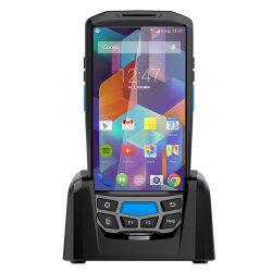 Androïde Lezer PDA NFC Handbediende RFID met GPS SIM Kaart