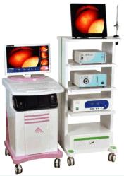 Эндоскоп Hysteroscope цифровой диагностики системы