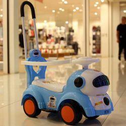 강요를 가진 최신 판매 만화 운반대 기술설계 아기 걷는 차
