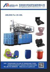 Plastik-HDPE 20L Jerry-Dosen-Blasformen-Maschine (ABLD80)