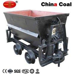 Китай угледобывающего оборудования Kfu Bucket-Tipping по машине